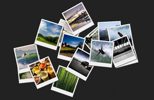 Photo Gallery Management CMS